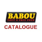 Catalogue Babou