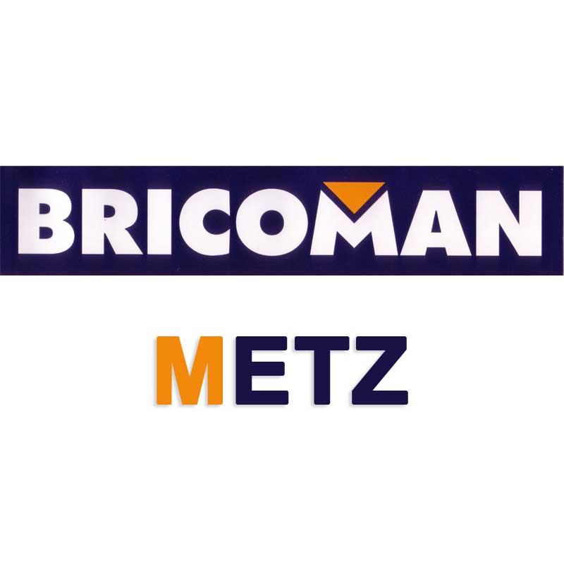 Bricoman Metz