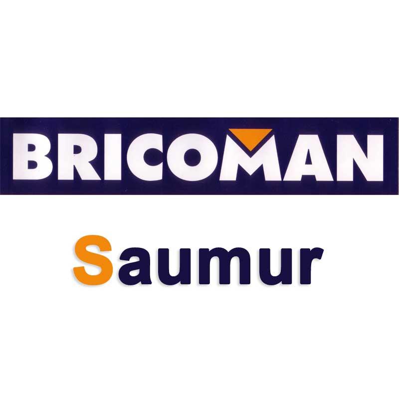 Bricoman Saumur