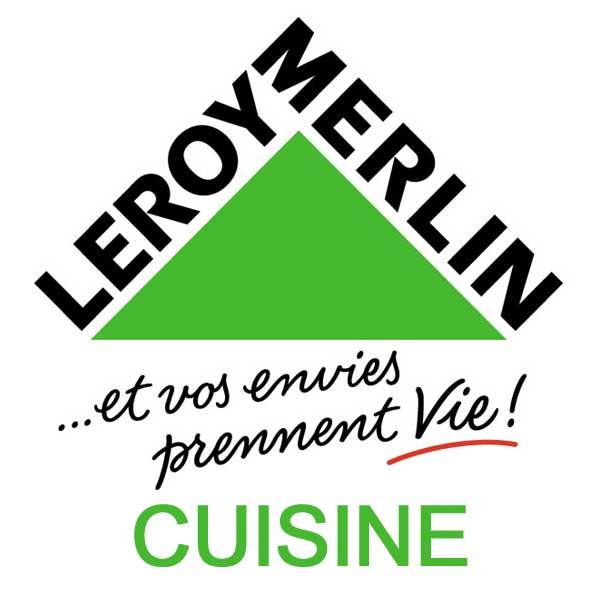 Leroy merlin cuisine r alisez vos r ves - Accessoire cuisine leroy merlin ...
