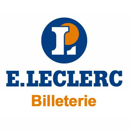 Billeterie Leclerc