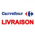 Carrefour : Livraison à domicile GRATUITE