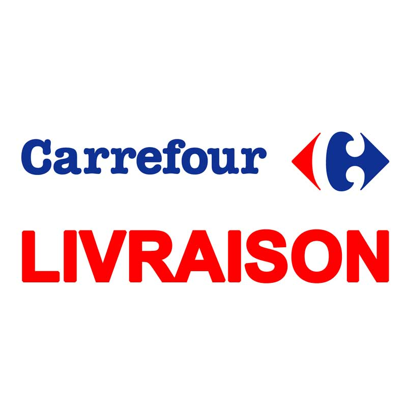 carrefour tend son service de livraison express paris. Black Bedroom Furniture Sets. Home Design Ideas