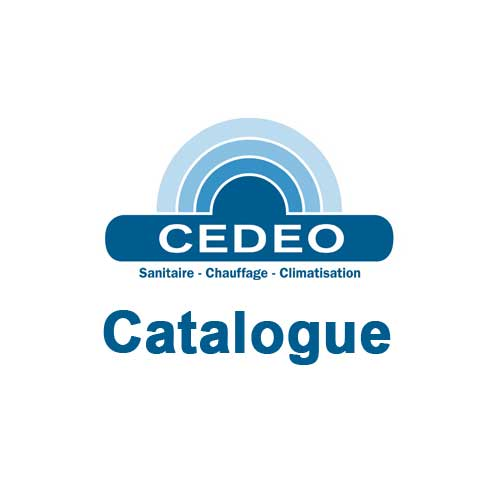 catalogue cedeo