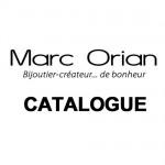 Marc Orian catalogue : L'or et l'argent