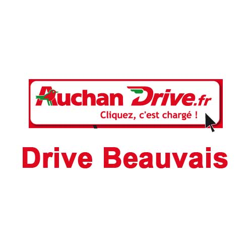 auchan drive beauvais vos courses rapides. Black Bedroom Furniture Sets. Home Design Ideas