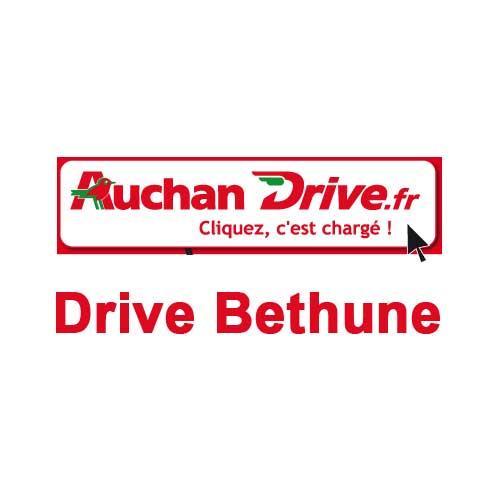 Auchan drive bethune vos courses de chez vous - Auchan recrute fr ...