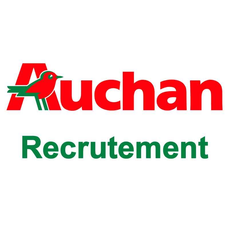 Auchan recrutement vous avez la fibre commer ante rejoignez nous - Auchan recrute fr ...
