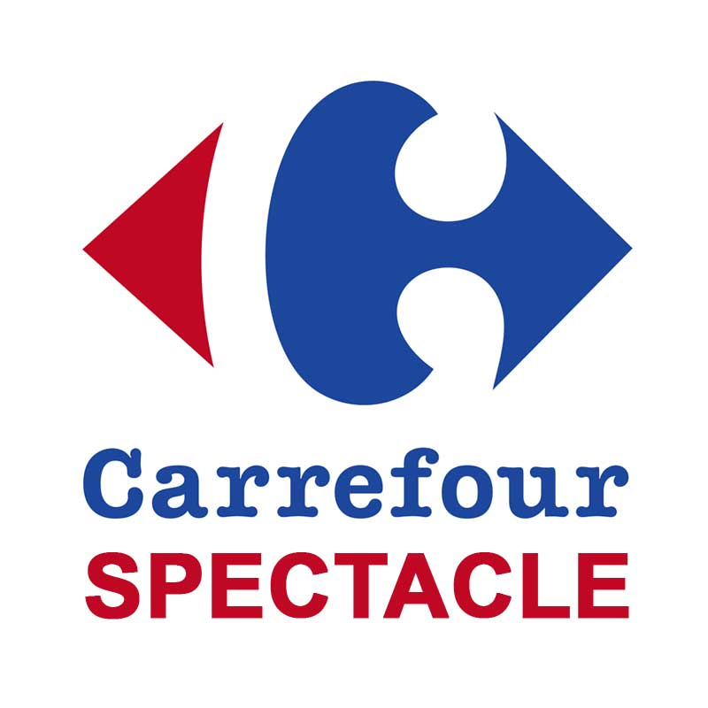 Carrefour Spectacle : Des billets pour tous vos spectacles