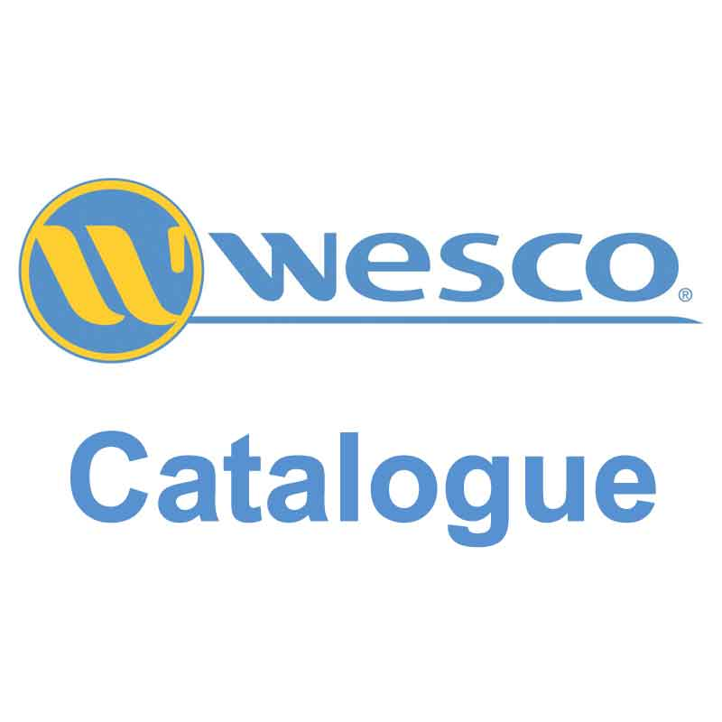 Wesco catalogue