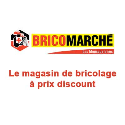 Brico marché : le magasin de bricolage à prix discount