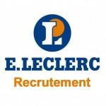 Leclerc recrutement