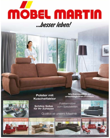 Mobel Martin Catalogue Complet