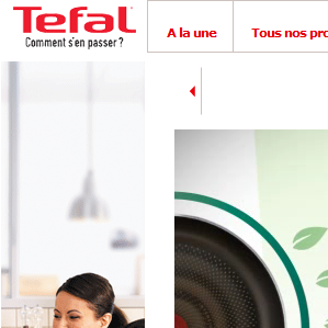 Tefal Rumilly