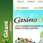 Catalogue Geant Casino sur www.geantcasino.fr