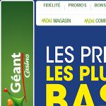 Geantcasino.fr sur www.geantcasino.fr