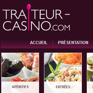 Traiteur Casino sur www.traiteur-casino.com