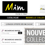 Mim magasin sur mim.com magasin